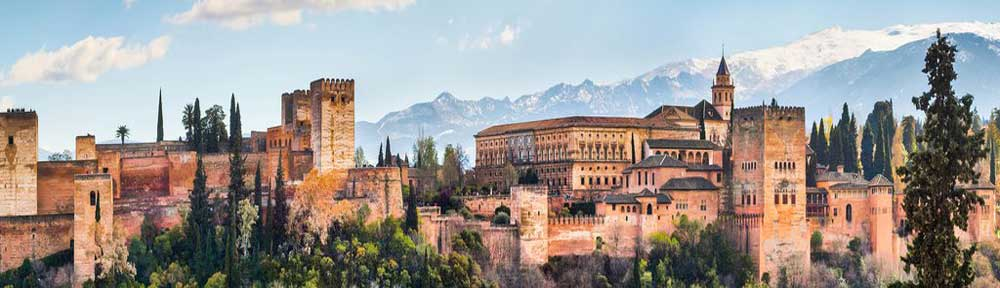 Hoteles con Jacuzzi en Granada