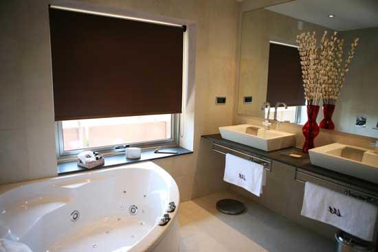 Hotel Montaltmar con jacuzzi privado en Barcelona