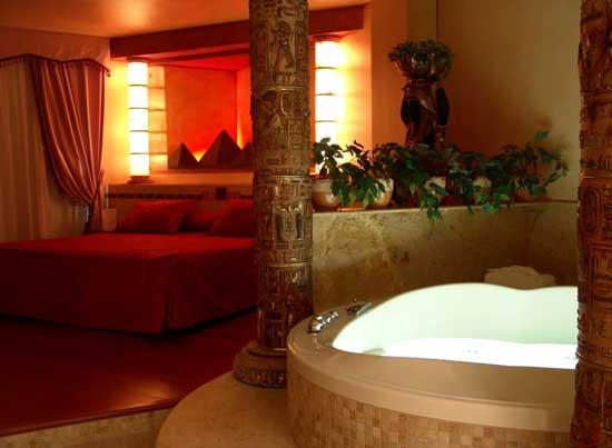 Hotel Valle del Nilo