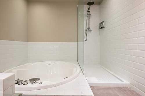 Hoteles con Jacuzzi en Barcelona 226 Exclusive