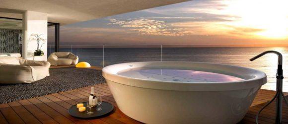 Hoteles con jacuzzi en la habitación en Barcelona