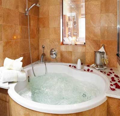 Foto Jacuzzi Hotel Spa Porto Cristo