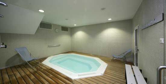 Hotel Neptuno en Valencia